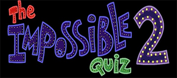 Impossible Quiz 2 Answers