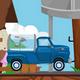 Milky Truck
