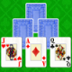 Solitaire TriPeaks Tournament Game