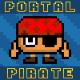 Portal Pirate Game