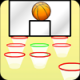 Multiplayer Basketball Shootout Game