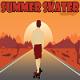 Summer Skater Game