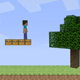 Minecraft World Game