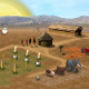 3rd World Farmer Game