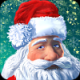Genial Santa Claus 2 - the Christmas Cards Game