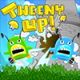 Tweeny Up! Game