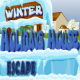 Winter Holiday House Escape