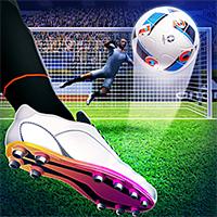3D Free Kick Game