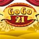 GoGo 21 Game