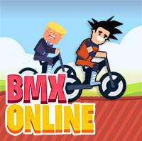 BMX Online - Free  game