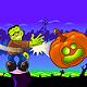 Hammering Halloween - Free  game