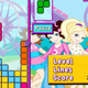 Polly Pocket Tetris
