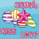 Crush Kiss Love Game