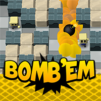 BombEm Game