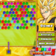 Bubble Dragon Ball Z Game