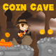 Coin Cave Game