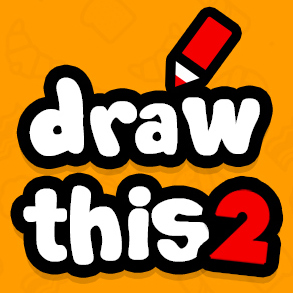DrawThis 2 Game
