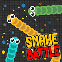 Snake Battle - Free  game