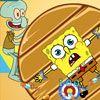 Terrific Spongebob Darts Game