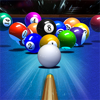 8 Ball Billiards Classic - Free  game