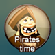The Pirates Time Game
