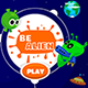 Be Alien Game
