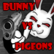 Bunny Vs Pigeons Game