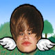 Flappy Baby Bieber Game