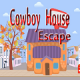 Cowboy House Escape Game