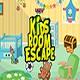 Knf kids Room Escape Game