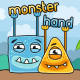 Monster Hands Game