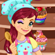 My Cupcake Shop - restaurant story games