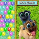 Puppy Dog Pals Bubble
