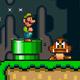Luigi Cave World 2