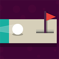 Abstract Golf - Free  game