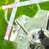 Air Traffic Chief 3D Game