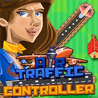 Air Traffic Controller - Free  game