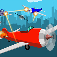 Airplane Battle - Free  game