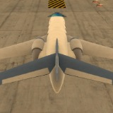 Airplane Parking 3D Game