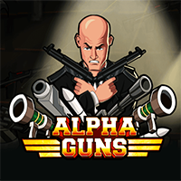 Alpha Guns Game