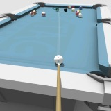 Amazing Pool Game