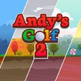 Andys Golf 2 Game