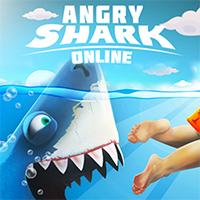 Angry Shark - Free  game