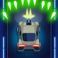Armed Road - Free  game