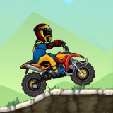 ATV Cruise - Free  game