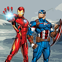 Avengers - Free  game