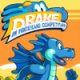 Drake in Winterland Race Game