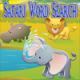 Safari Word Search Game