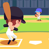 Baseball Bash Game