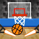 Basket Pinball - Free  game